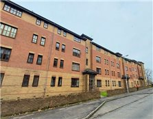 2 bed flat to rent Blythswood