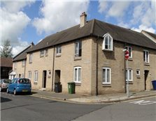 3 bed flat to rent Cambridge