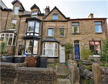 4 bed end terrace house to rent Buxton