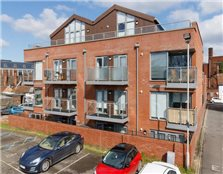 2 bed flat for sale Canterbury