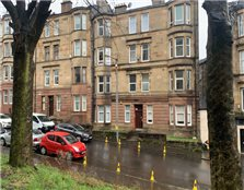 1 bed flat for sale Glasgow