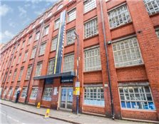 3 bed flat for sale Leicester
