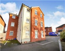 2 bed flat for sale Blakebrook