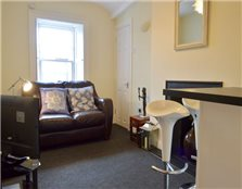 1 bed flat to rent Old Town