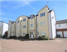 2 bed flat to rent Chippenham
