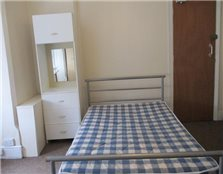 1 bed property to rent Meadows