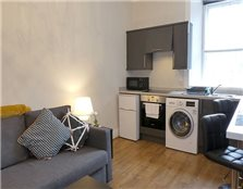 1 bed flat to rent South Side