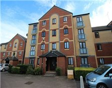1 bed flat for sale Woodstock