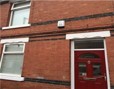 2 bed property to rent Alexandra Park