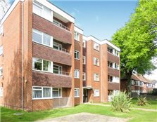 2 bed flat for sale West Worthing