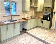 3 bed bungalow to rent Nuthall