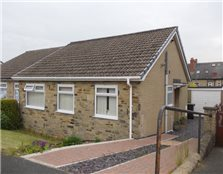 3 bed bungalow for sale Leyburn