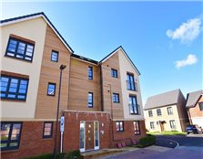 1 bed flat for sale Novers Park