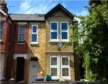 6 bed end terrace house to rent Iffley