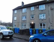 2 bed flat to rent Ballifeary
