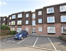 2 bed flat for sale Longwell Green