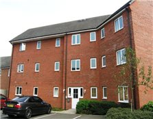 2 bed flat to rent Allington Bar