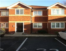 2 bed flat to rent Huyton Farm