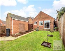 2 bed bungalow for sale Horstead