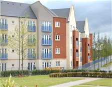 2 bed flat for sale Siston Common