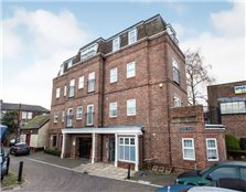 3 bed flat for sale Salisbury