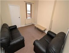 2 bed property to rent Sneinton