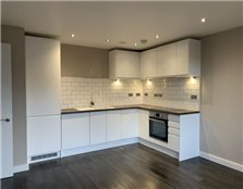 1 bed flat for sale Sheffield