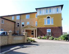 2 bed flat for sale Stock Brook