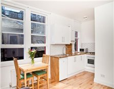 2 bed mews house to rent Greenside