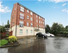2 bed flat for sale Blackley