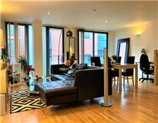3 bed flat for sale Ardwick