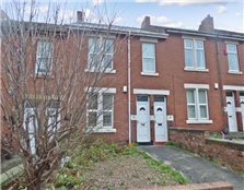 2 bed flat to rent Swalwell