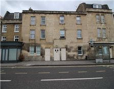 1 bed flat to rent Kingsmead