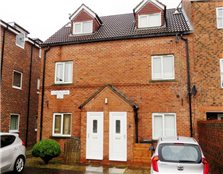 2 bed maisonette for sale The Groves