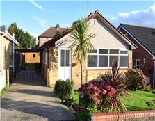 2 bed bungalow to rent Newthorpe