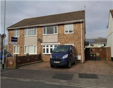 2 bed flat for sale Whitchurch