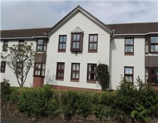 1 bed flat for sale St Austell