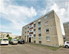 3 bed flat to rent Sighthill