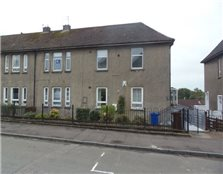 3 bed flat to rent Mountblow
