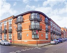 1 bed flat for sale Birmingham