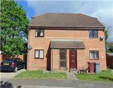 1 bed flat for sale Whitley Wood