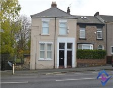 3 bed flat to rent Shipcote