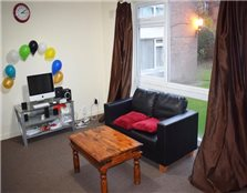1 bed flat for sale Infirmary