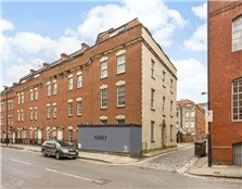 1 bed flat for sale Newtown