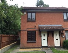 2 bed property to rent Wollaton
