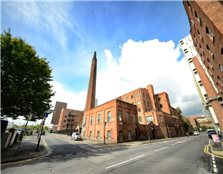 2 bed property for sale Hulme