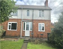 2 bed property to rent Watnall