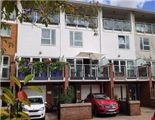 3 bed town house for sale Butetown