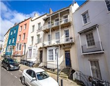 4 bed flat for sale Hotwells