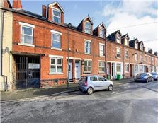 4 bed property to rent Sneinton